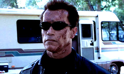 Arnold - Terminator 3
