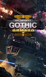Battlefleet Gothic Armada II Update.1-CODEX