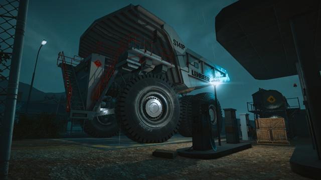 Giant Machines 2017 PC Full Español