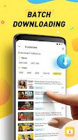 تطبيق سناب تيوب SnapTube القديم الأحمر (1)