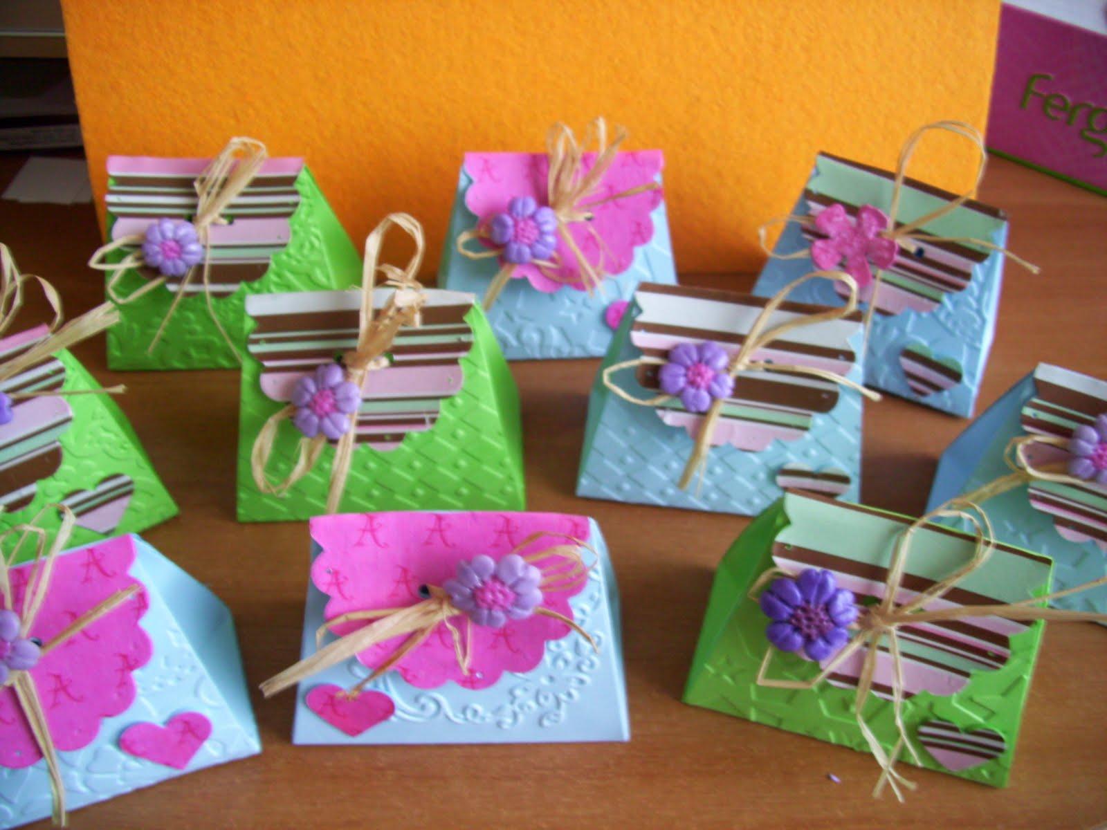 Estremamente il mondo di Ariel: scatoline porta confetti FB62