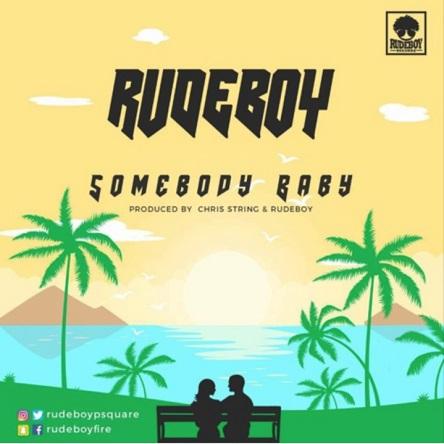 NAIJA INSTRUMENTAL :Paul Okoye – Somebody Baby