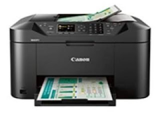Canon MAXIFY MB2110 Features Review