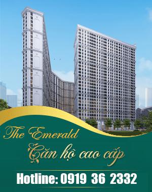 Chung cư The Garden Hill