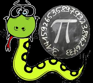 Python PI