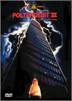 Poltergeist III - O Capítulo Final Dublado