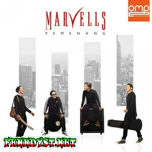 Marvells - Pemenang (2014) Album cover