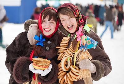 Festival Pancake