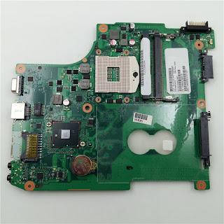 tutorial servis mainboard laptop merk thosiba, thosiba C640 mati total, panduan thosiba, thosiba C640 mati total