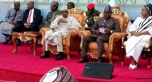 Killings Continue As President Buhari Visits Benue State (Photos)