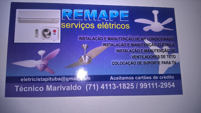 Ventilador de Teto: Como Instalar Corretamente em Salvador-BA