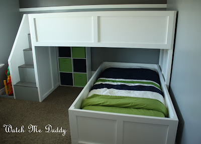 Billy Easy This End Up Bunk Bed Plans Wood Plans Us Uk Ca
