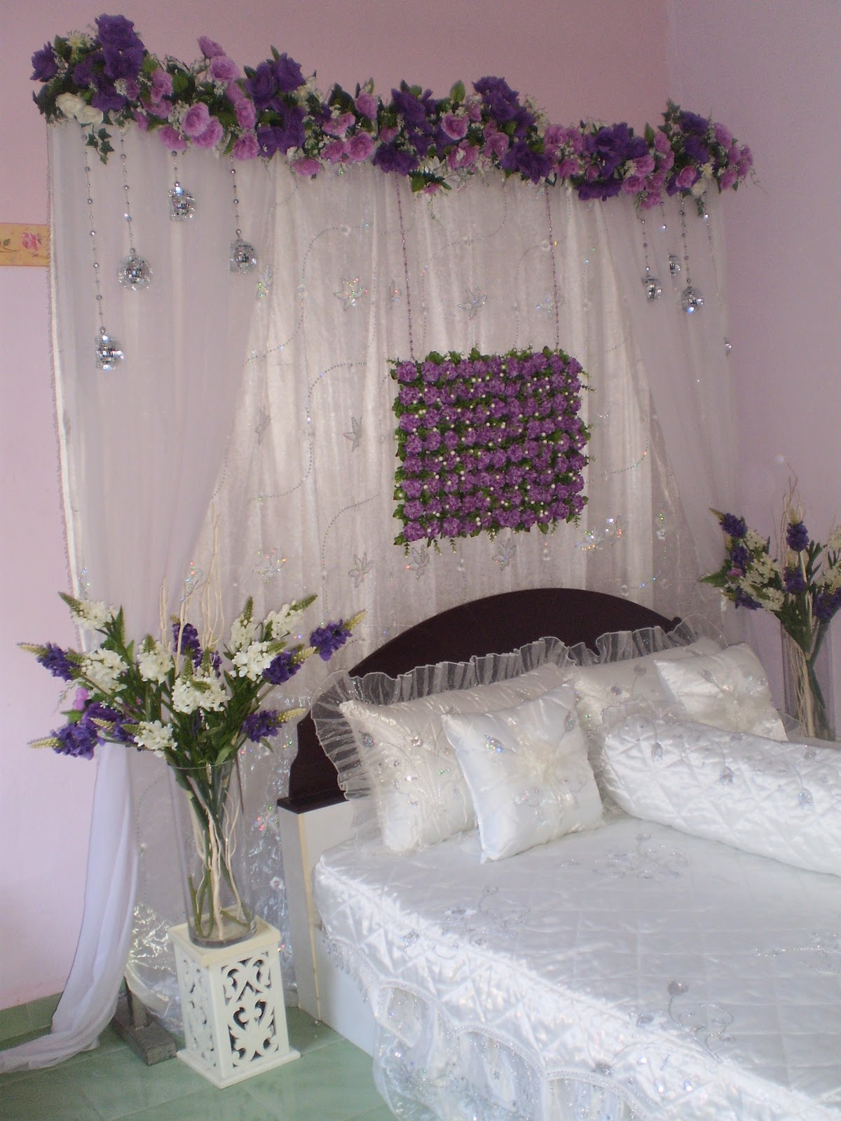Andaman Nonie Galery Hiasan Meja  Bilik Tidur