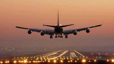 Insurance For Air Passengers
