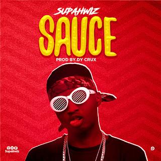 music: Supahwiz - Sauce (prod by Dy crux)