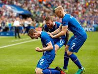 Mengejutkan....!, Islandia Pulangkan Inggris