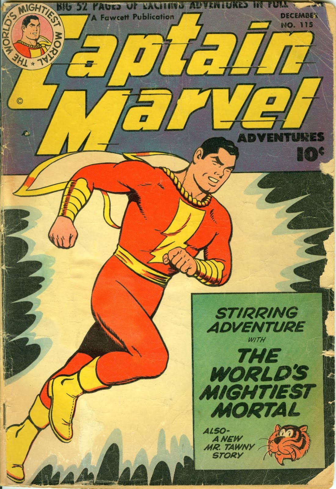 Shazam Although The Super Hero Boom In Comics Of The S Was Undeniably Started By The Incredible Popularity Of Superman And Manifested In Countless