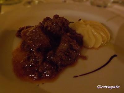 cena museo etrusco chianciano terme