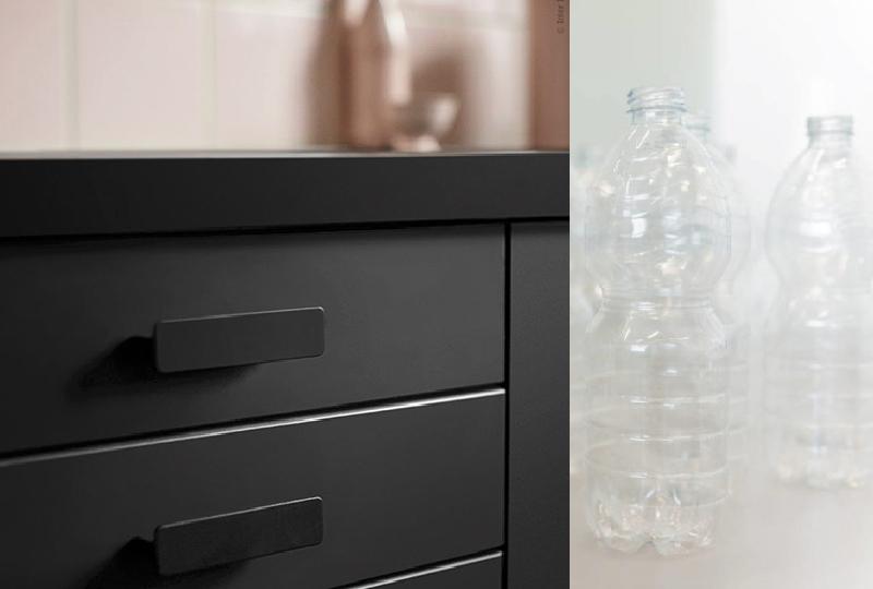 la nuova anta KUNGSBACKA di IKEA