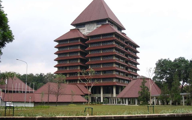 Alasan Kuliah di Best University in Indonesia