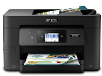 Epson WorkForce Pro WF-4720 driver download for Windows, Mac, Linux