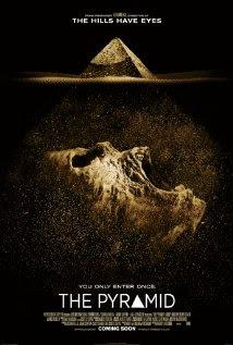 Xem Phim Bí Ẩn Kim Tự Tháp - The Pyramid