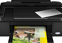 Work Driver Download Epson L1300 - Drivers Package