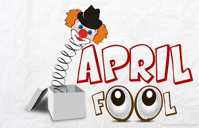 April Fool's Day 2017 HD Wallpapers Images, Greetings & Cliparts