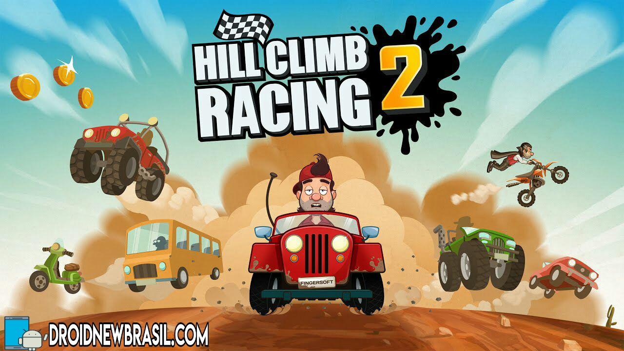 Hill Climb Racing 2 v1.14.3 Apk Mod