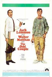 Watch The Odd Couple Online Free 1968 Putlocker