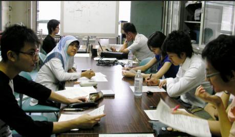 Mitsui Bussan Scholarship