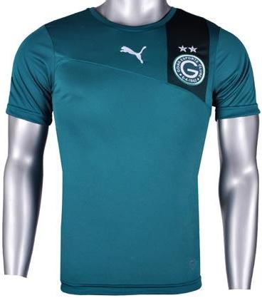 03bca275af Puma divulga as novas camisas do Goiás para o Brasileirão - Show de Camisas