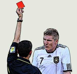 21 Peraturan Sepak Bola Lengkap
