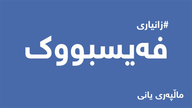 كۆمهلێك زانیاری دهربارهی کۆمپانیای فهیسبووك