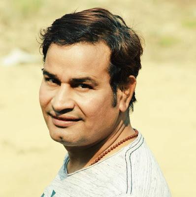 Santosh Kumar Yadav(Pahalwan)