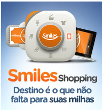 Propaganda Smile Shopping