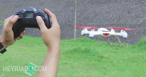 Drone Murah Dengan GPS