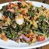 Anyang, Salad Tradisional dari Negeri Deli