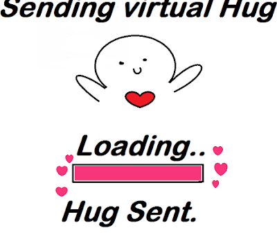 It's National Hugging Day!