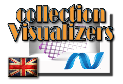 Visual Studio Collection Visualizers