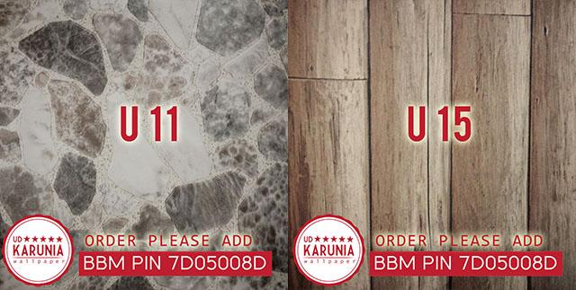 wallpaper motif kayu jual surabaya karuniawallpaper