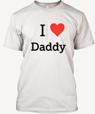 Father's Day From Son: i love my daddy