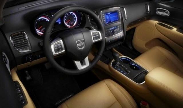 2017 Dodge Durango Diesel Redesign