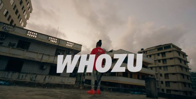 Whozu – Roboti | Video Download