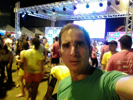 UNIMED NIGHT RUN MARINGÁ ETAPA 3