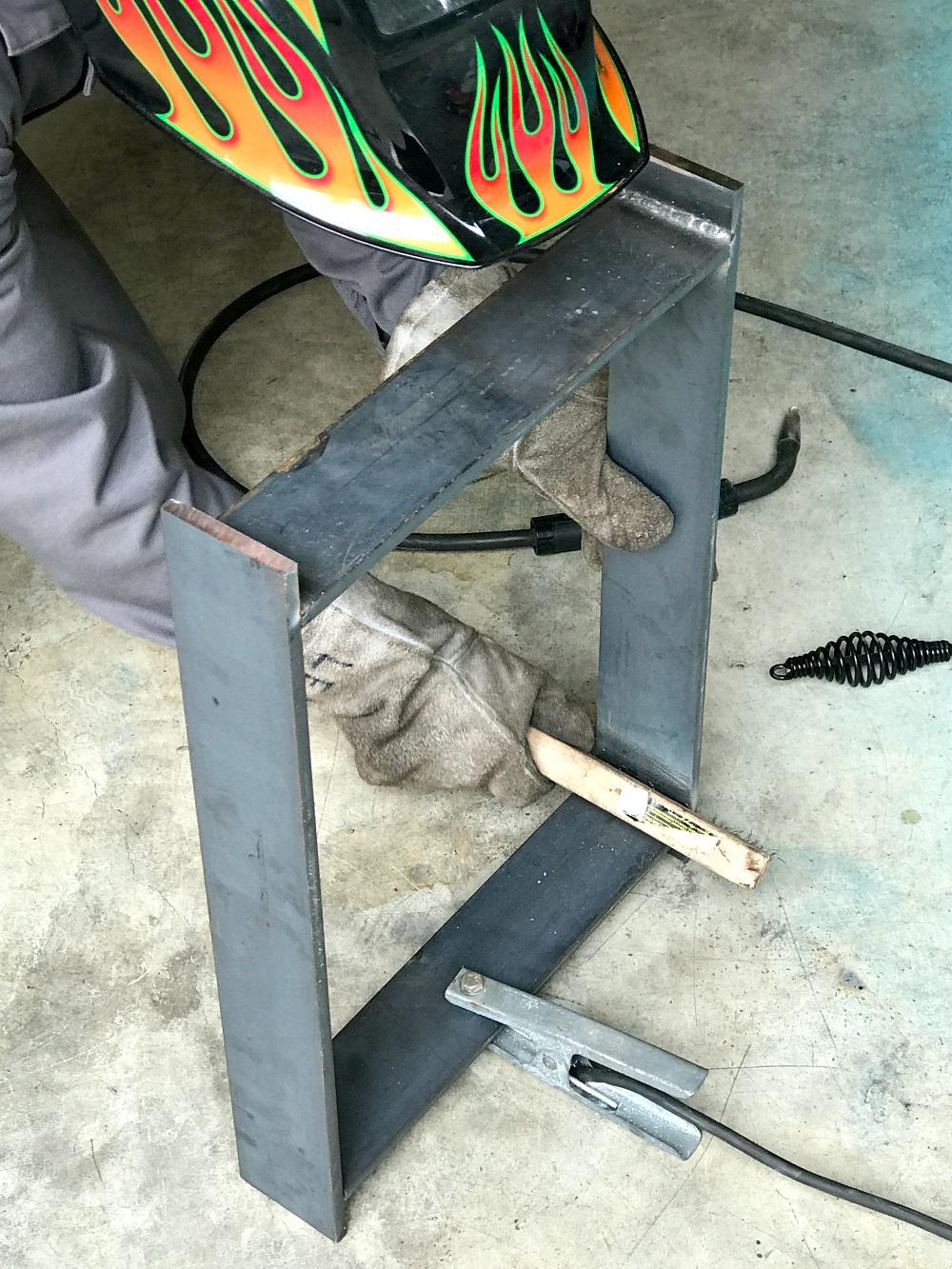 Welding DIY