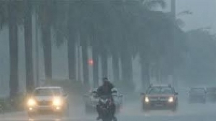 الأرصاد تحذر أمطار ورياح مثيرة للرمال والأتربة على هذه المناطق