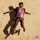 Miguel feat. J. Cole with Salaam Remi Come Through and Chill Lyrics