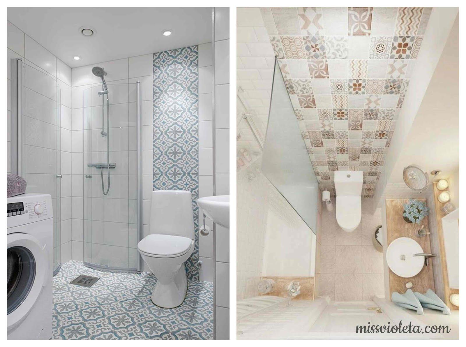 Decoración de baños: +50 fotos e ideas para decorar
