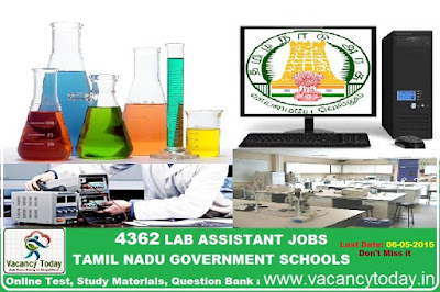 Image result for lab assistant exam result